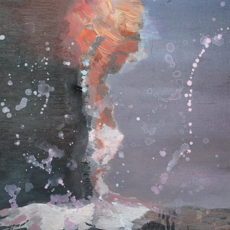 Volcano I.